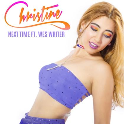 http://artistas.mbnecuador.com/wp-content/uploads/2017/07/CHRISTINE-_Next-Time_.jpg
