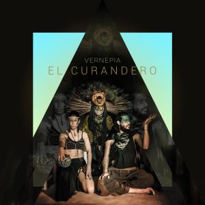 Vernepia - El Curandero (Artwork)